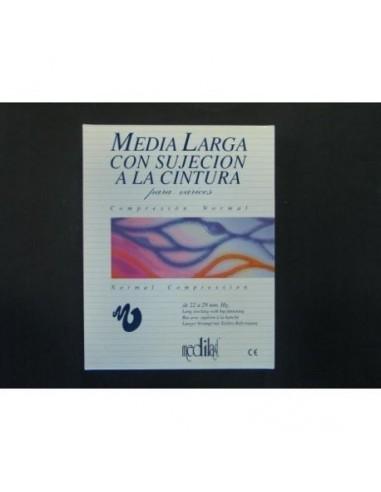 MEDIA MEDILAST IZDA NOR MED H/CINT701IM