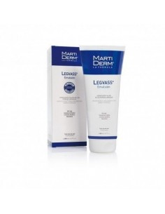 MARTIDERM LEGVASS EMULS PIERNAS 200 ML