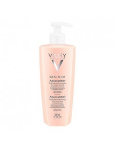 IDEAL BODY AQUA SORBET 400 ML