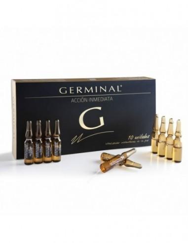 GERMINAL ACCION INMEDI 10 AMP