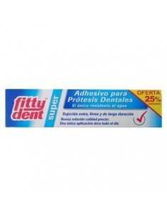 FITTYDENT SUPER ADHESIVO 40 ML