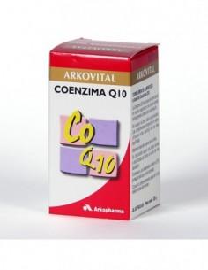 Arkovital Coenzima Q10 45