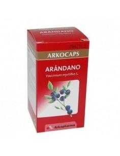 ARKOCAPSULAS ARANDANO 50 CAP